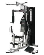 Palestra Multistazione HOME GYM gym ST 4750 Professional con 100 kg pacco pesi e Larry Scott  Cod. TECST4750 Offerta fino ad esaurimento scorte!