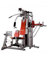 Multistazione Global Gym Plus G152X BH