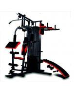 Palestra Multistazione HOME GYM gym ST 4800 3 stazioni con 95 kg pacco pesi