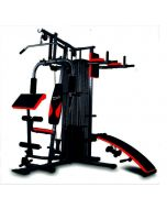 Palestra Multistazione HOME GYM gym ST 4800 - ST 4850 3 stazioni con 95 kg pacco pesi