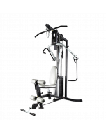Palestra Multifunzione con kit pesi da 105 kg inclusi Tecnofit Cod. WNQ-518-CI