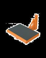 Pedana Step Up AG75-SU Toorx Professional Cod. AG75-SU