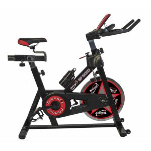 Spin Bike SP5000 IFIT App Bluetooth Professional Volano 25 kg