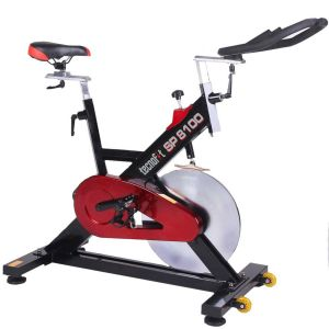 Indoor Cycling Sp8100 Professional WiFI Bluetooth con App i Bike + Volano 26 kg