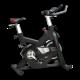 Speed Bike SRX-500 HRC Toorx elettromagnetica con ricevitore wireless e fascia cardio disponibile a marchio Flow Fitness